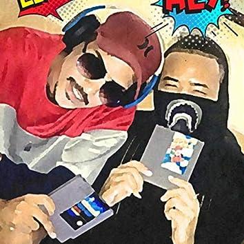 Akatzuki & Finetty