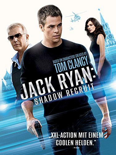 Jack Ryan: Shadow Recruit [dt./OV]
