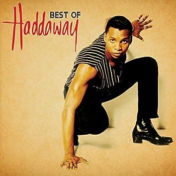 Best of Haddaway
