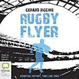 Rugby Flyer: Rugby Spirit, Book 4
