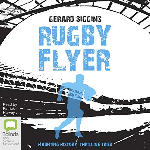 Rugby Flyer cover art