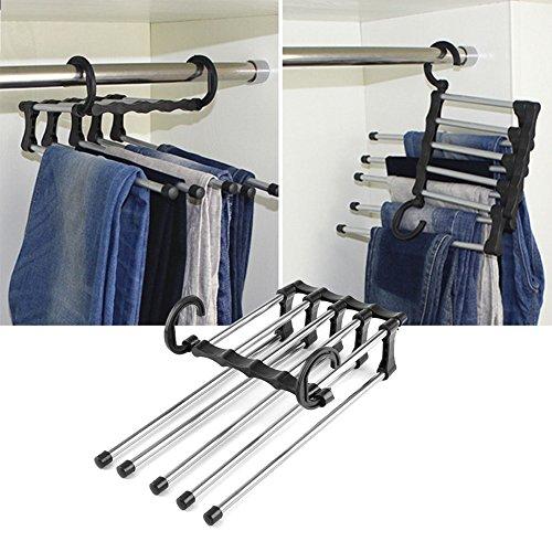 Perchero Pantalones Extraible Ikea Compra Online