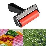 AmyGline 5D Diamond Painting Zubehör Roller Erwachsene Ideal Compression Werkzeuge Stickerei Strass Stickerei Pasted Diamant Kreuzstich Malerei