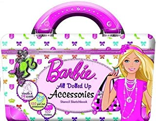 Barbie All Dolled Up Accessories
