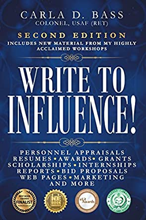 Write to Influence! (Second edition)