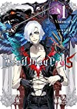 Devil May Cry 5 -Visions of V- 1 (LINEコミックス)