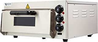 Commercial Pizza Deck Oven Electric 2kW - Countertop
