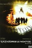 Cazadores de mentes (Mindhunters) [DVD]
