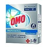 Omo Professional 101101098 Disinfectant Desinfektionswaschmittel ab 40°C