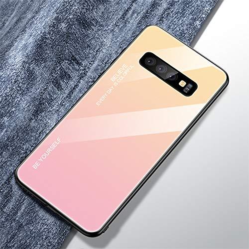DSRLO per Samsung Galaxy S10 Custodia per Telefono Samsung S10E Custodia Protettiva in Silicone per Samsung Galaxy S10 Plus 10 A30 A50 M10 M20 A10 Custodie