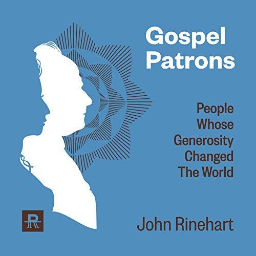 Bargain Audio Book - Gospel Patrons