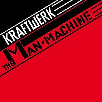 The Man-Machine (2009 Remaster)