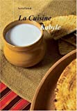 La cuisine kabyle