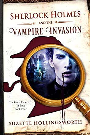 Sherlock Holmes and the Vampire Invasion