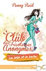 La belle et le barbu: Le club des tricoteuses anonymes, T4 par Reid