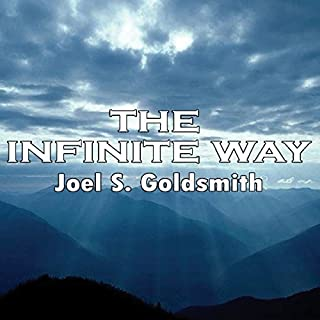 The Infinite Way cover art