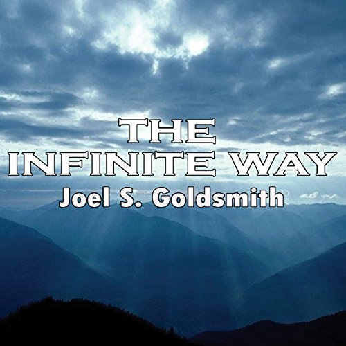 The Infinite Way audiobook cover art