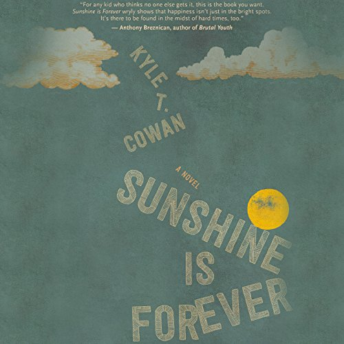 Sunshine Is Forever audiobook cover art