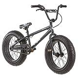 Mongoose Bmax Boy's Fat Tire Bike, 20'