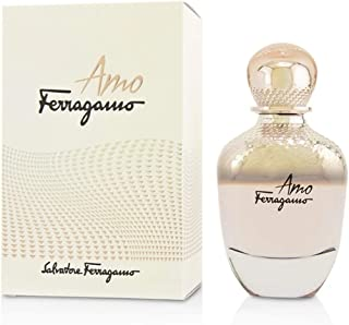 Amo Ferragamo by Salvatore Ferragamo for Women Eau de Parfum 100ml