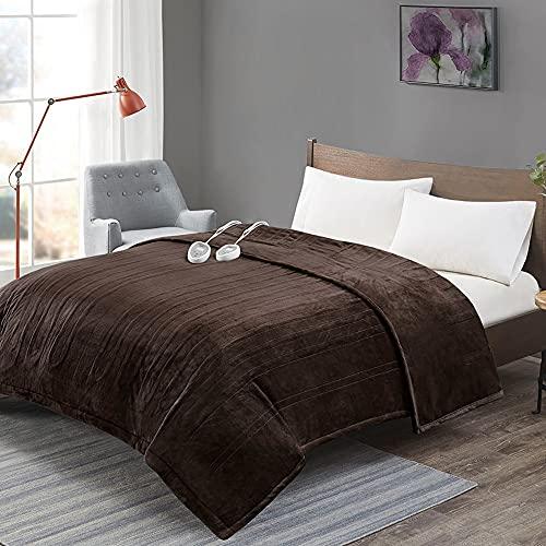 manta electrica cama de matrimonio fabricante Degrees of Comfort