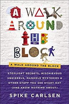 A Walk Around the Block Book