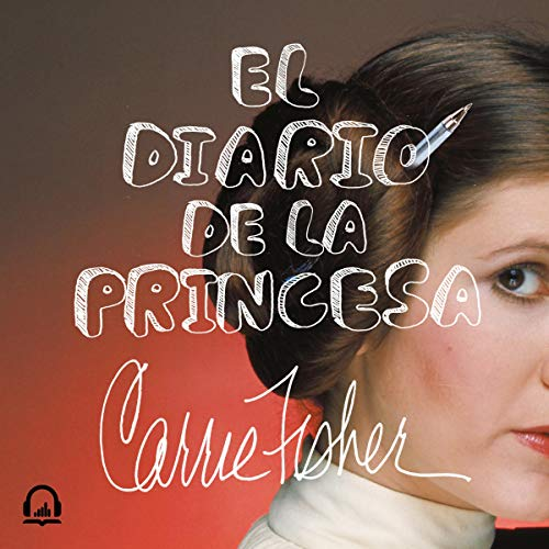 El diario de la princesa cover art
