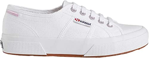 Superga Donna 2750 Multicolour Details Cotw Canvas Formatori