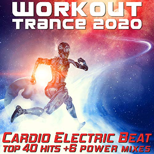 Energy Systems Recover (130 BPM, Cardio Electric Beat Power Edit)