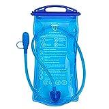 UTOBEST Hidratación vejiga agua vejiga 1L 1.5L 3L BPA libre de...