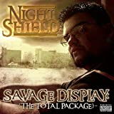 Savage Display (Cruelty II) (feat. Young Trev, Yaiva, Supaman, Maniac: The Siouxpernatural, Tactile The Rhymechild, Shadowyze, Redd Reign, Eternal, BaDBoY & Red Cloud)