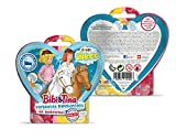 CRAZE Spabad Bibi&Tina INKEE Magisches Duft Badekonfetti BIBI & Tina Badespa fr Kinder 12406, bunt