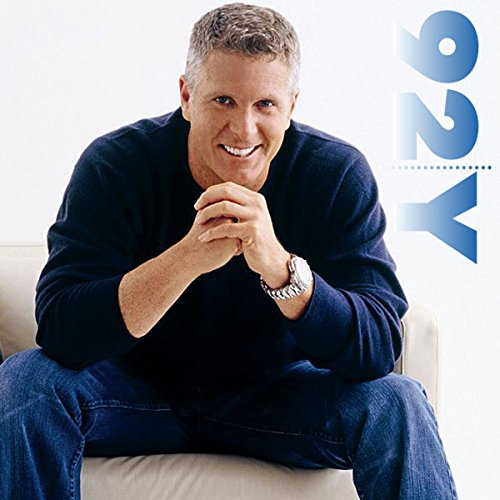 Donny Deutsch at the 92nd Street Y audiobook cover art