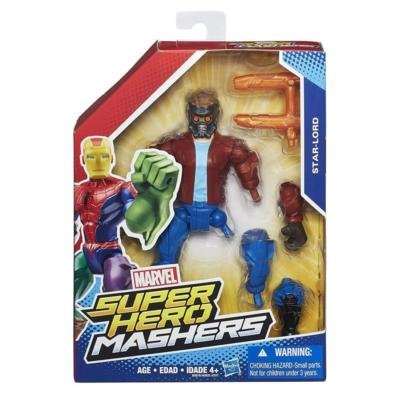 super hero mashers PETER QUILL hasbro A6825 marvel