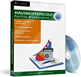 Hausmeister Management Software - Rechnungen, Kunden, Objekte verwalten -