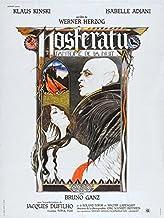 Nosferatu, The Vampyre