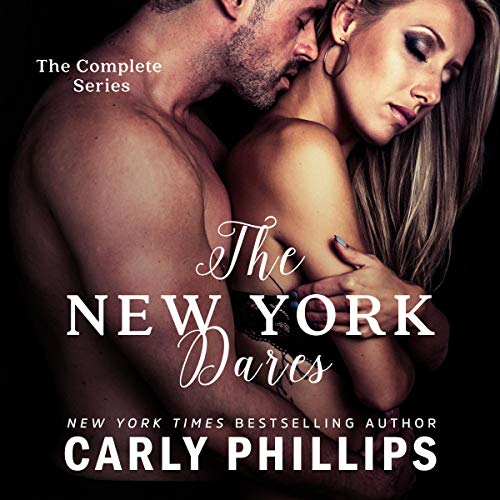 The New York Dares cover art