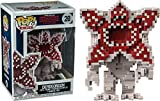 Funko – Stranger Things 8-bit Pop 20 – Demogorgon Estatua collezionabile Exclusive, 23081...