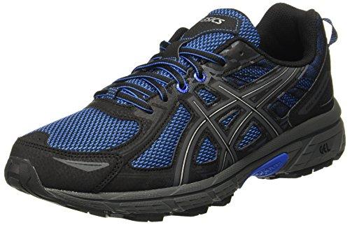 ASICS Gel-Venture 6 Mens Running Trainers T7G1N Sneakers...