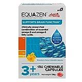 Equazen Eye Q Chews 180 Capsules