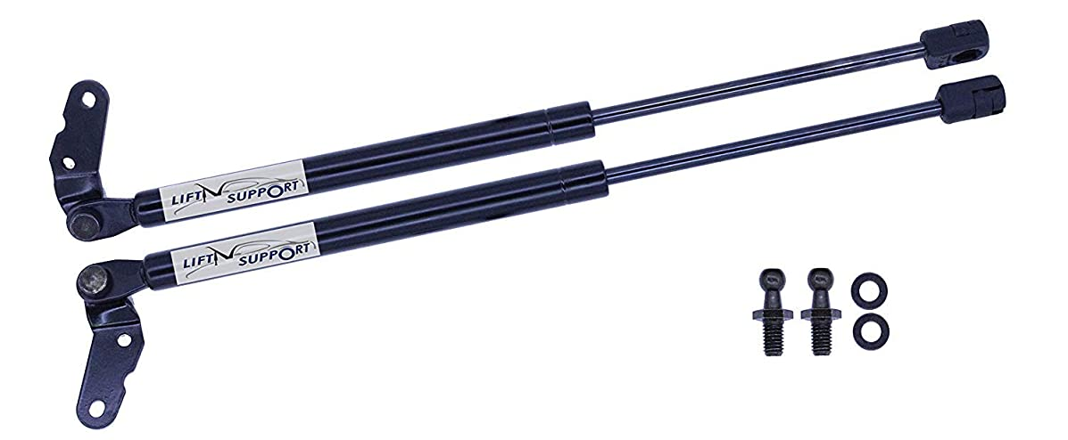 2 Pieces (SET) Rear Hatch Trunk Lift Supports 2000 TO 2005 TOYOTA CELICA WITH Spoiler TRD Action Package