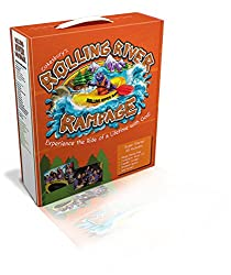 Rolling River Rampage Vacation Bible School