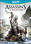 Assassin's Creed III by Ubisoft