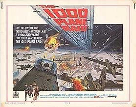 1000 Plane Raid - Authentic Original 28