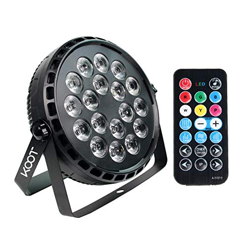 KOOT Stage Lights