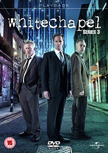 Whitechapel: Series 3 [Edizione: Regno Unito] [Reino Unido] [DVD]