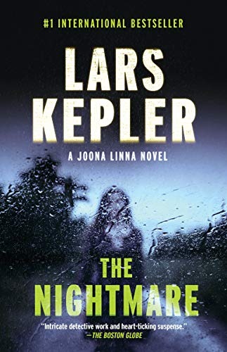 Image of The Nightmare: A novel (Killer Instinct)