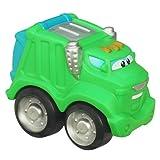 Tonka Chuck & Friends Classic Vehicle - Rowdy the Garbage Truck