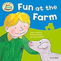 Fun at the Farm (Oxford Reading Tree)
