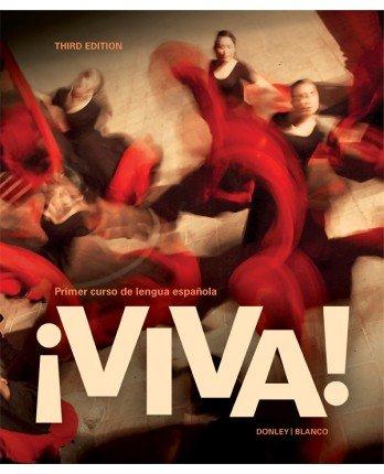 VIVA! PRIMER CURSO DE LENGUA..-W/ACCESS